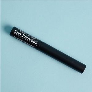The Browgal Instantint Tinted Eyebrow Gel